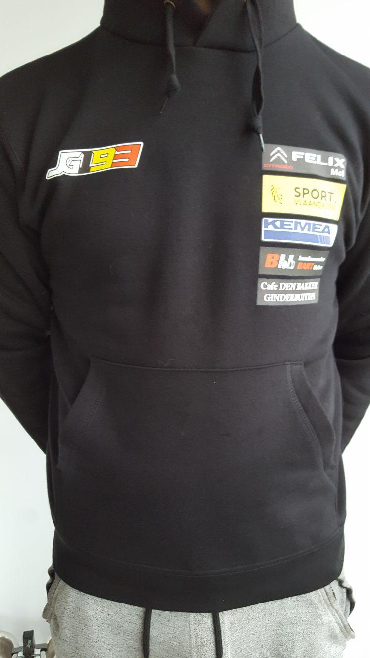 JG193-Sweater